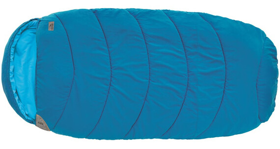 Easy Camp Ellipse Sleeping Bag Lake Blue